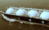 lng - liquid natural gas