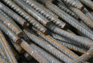 reinforcing bar re-bar