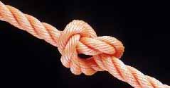 Nylon rope - strength