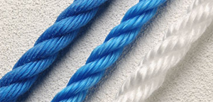 Polypropylene rope - strength