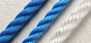 Polypropylene Fiber Rope - Strength