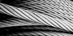 Steel wire or rope - strength