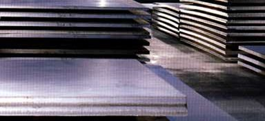 Steel Plates - Size & Weight