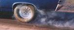 drag race car tire tractive effort