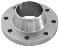Ansi B16.5 Welded Neck Raised Face Flange
