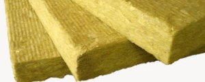 Insulation materials temperature ranges for Rockwool vs fiberglass