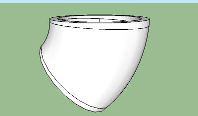 stainless steel long radius elbow 45