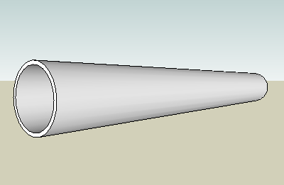 thermoplastic pipe schedule 40