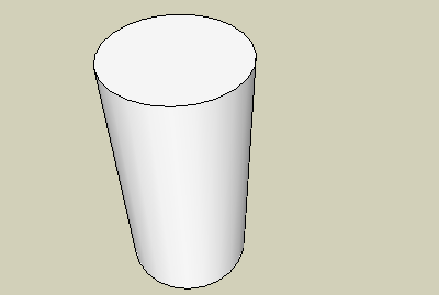 cylinder single wall
